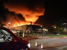 Lightronics richt zich weer op na grote brand: tijdelijke plek voor productie