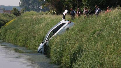 Gestolen auto uit Spierebeek gehaald