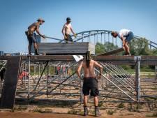 ASM Festival in Arnhem telt af naar een zomers warme zaterdag