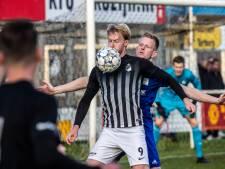 Silvolde, OBW en Ratti/Socii naar kwartfinale Achterhoek Cup