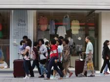 Les touristes reviennent en masse au Japon