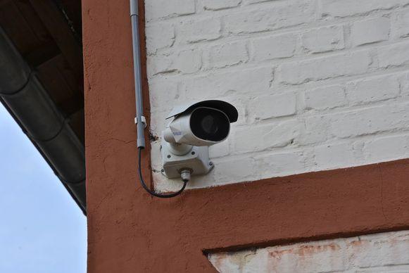 Over eventuele camerabewaking wordt eind dit jaar beslist.