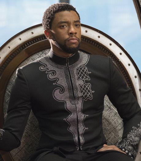 Chadwick Boseman a caché son état de santé aux studios Marvel pour une raison déchirante