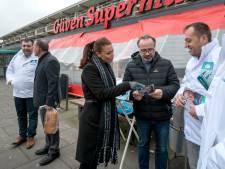 Turkse Arnhemmers geven DENK Verenigd Arnhem vier jaar de tijd zich te bewijzen