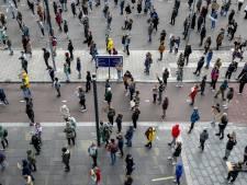LIVE | Politie roept op niet meer naar Black Lives Matter protest Utrecht te komen, plein is vol