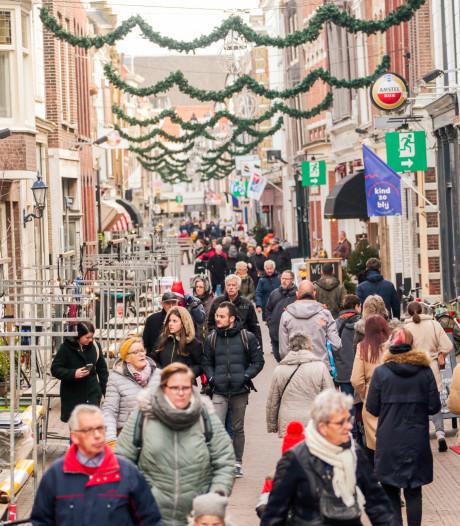 Politici willen een 'plan B' voor afblazen Kerstmarkt: 'Bizar dat er geen back up ligt'