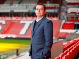 Nieuwe zakelijk directeur Janssen staat met PSV voor commerciële krachtproef