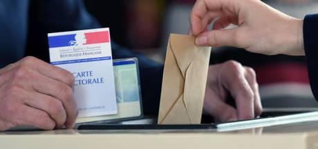 Opkomst Frankrijk iets lager dan in 2012