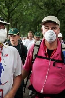 Nijmeegse Vierdaagse: pas in mei zorgen over coronavirus