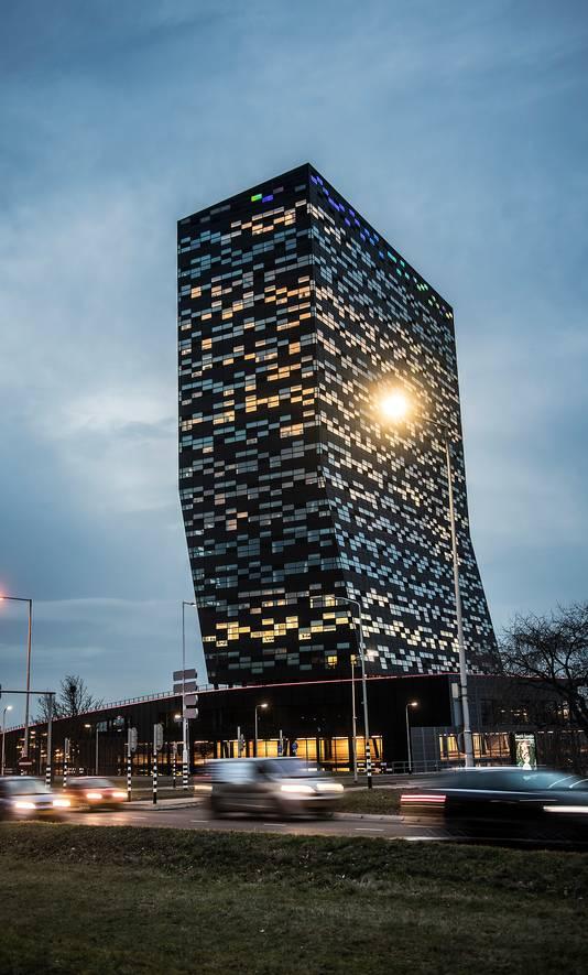 Webhelp vestigt zich dankzij het gezonde vestigingsklimaat met 140 collega's definitief in Nijmegen.