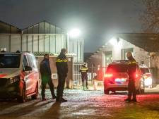 Verontreinigde mest hult Schalkwijk in stank