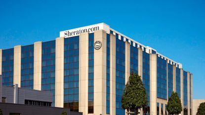 Brussels Airport krijgt Sheraton Hotel op luchthaven in handen