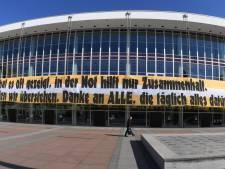 LIVE | Ook spelers Kopenhagen leveren in, congres schaatsbond afgelast