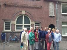 Opening appartementen aan Geldersedam in Den Bosch