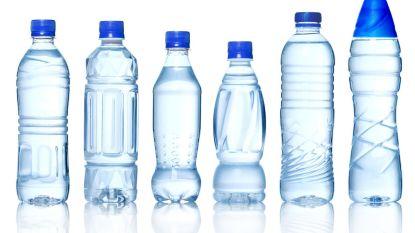 Gemeente bant plastic flesjes op sportkampen