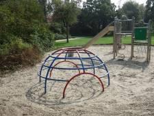 Zwollenaren willen prullenbak terug bij speelplaats