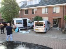 Nieuwe explosie schrikt buurt in Den Hoorn op: afpersing of toevallig slachtoffer?