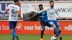 """Degryse: """"Gent is defensief de beste ploeg"""""""