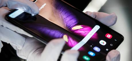 Samsung: Vingerafdrukken op toestel weer veilig na update