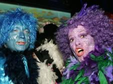 Fusie van twee grote carnavalsbals in Helmond