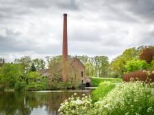 Tuut Appeltern houdt symposium over waterveiligheid en monumenten