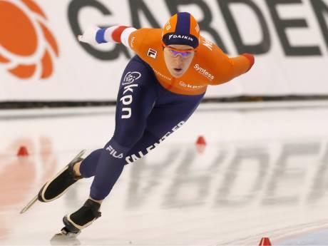 Weergaloze Wüst flikt het weer en prolongeert wereldtitel op 1500 meter
