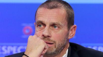 UEFA overweegt clubs ademruimte te geven met versoepeling Financial Fair Play-regels