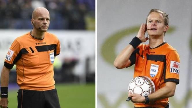 """Probeerde Mechelen via matchfixing in 1A te blijven? """"Toprefs onderhielden innige vriendschap met Veljkovic"""""""