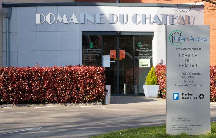 """""""Domaine du Château"""" à Flémalle"""