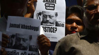 """Saudi-Arabië past verhaal nog een keer aan: """"Moord op Khashoggi werd met voorbedachten rade gepleegd"""""""