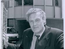 Oud-wethouder van Tubbergen Huub Wenneger overleden