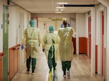 Tien nieuwe coronapatiënten uit Groene Hart in ziekenhuis: totaal op 244