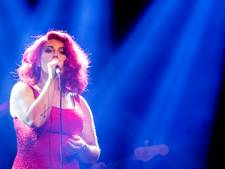 Roxeanne Hazes en Lakshmi naar Luxor Live in Arnhem