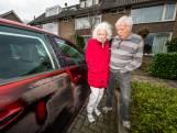 Weer raak in Waddinxveen, negen auto's in brand: 'Ik heb er de pest in'