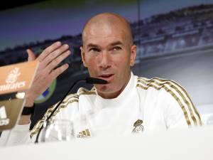 Le Real Madrid sans plusieurs stars face à Bruges: Zidane va-t-il aligner un onze expérimental?