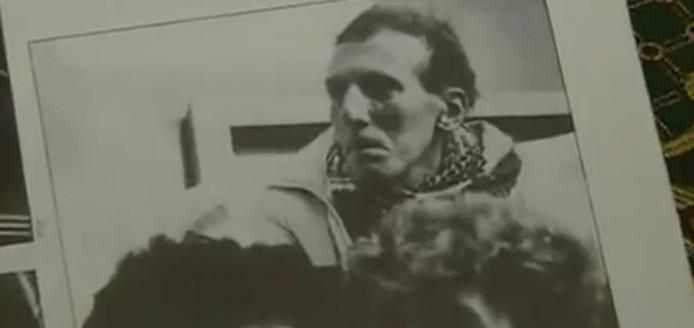 Christian Delorme en 1983.