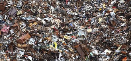 Vermist:  267 miljoen kilo Twents afval