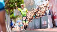 """Frederik Van Lierde beleeft onvergetelijke 40ste verjaardag met zege in Ironman Lanzarote: """"Héél mooi om hier te winnen"""""""