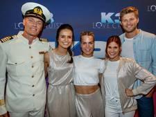 K3 kondigt Love Cruise-tour aan