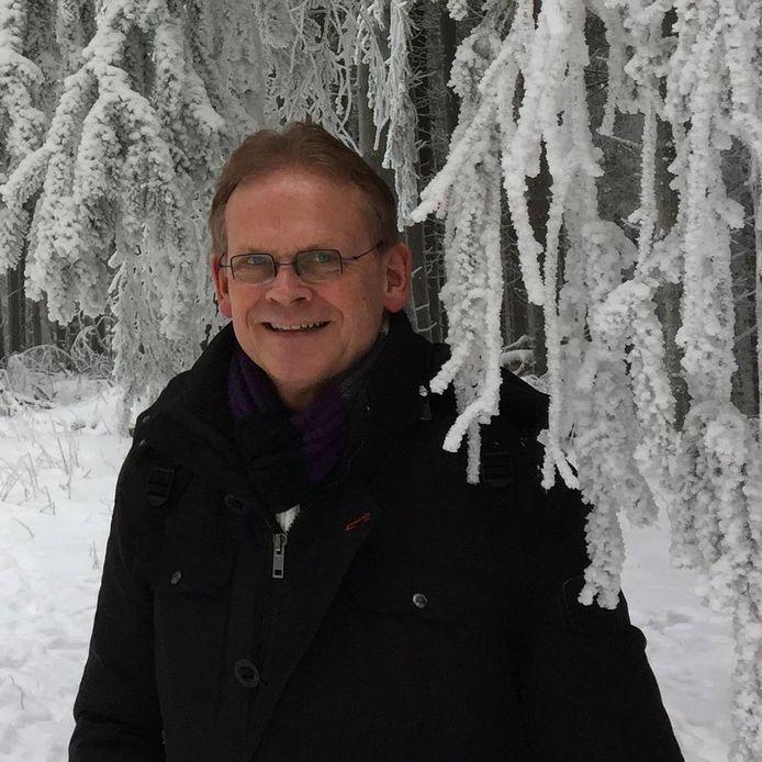 Piet Jansen schreef een 'Verhaal met een moraal' over homoseksualiteit.