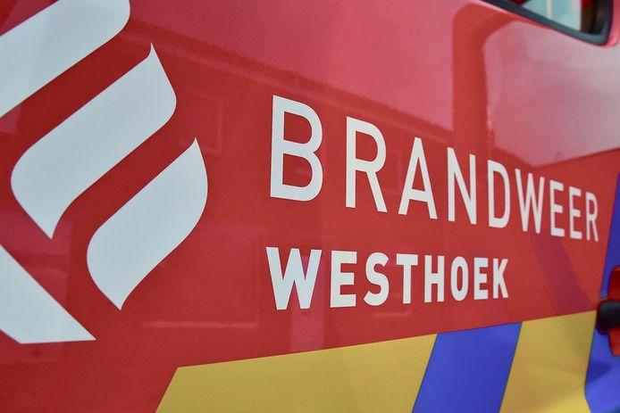 Brandweer Westhoek bestaat uit 18 gemeenten en 22 brandweerposten.