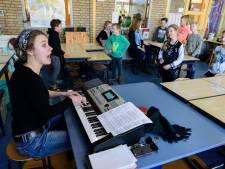 Operamuziek helpt Achterveldse kinderen bij rekenen