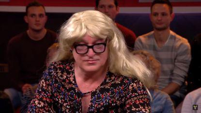 """Van der Gijp & co op het matje geroepen na grap rond Bo van Spilbeeck: """"Niemand snoert ons de mond"""""""