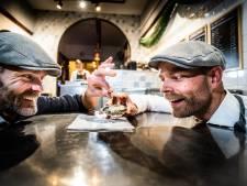 Oester-eter let op: Deze Arnhemse vishandel doet er échte parels in