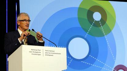Vlaamse regering heeft akkoord over begroting 2019