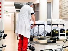 Incident met patiënt kan traumatisch zijn voor medisch personeel