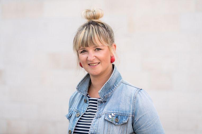 """""""Nu kunen mensen met hun klachten nergens terecht"""", motiveert Dagmar Beernaert haar voorstel."""