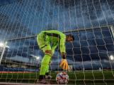 De dramatische Champions League-avond van Thibaut Courtois