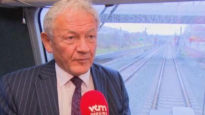 Reizigers nog nooit zo ontevreden: minister Bellot eist uitleg over slecht rapport van NMBS, maar krijgt zelf ook de wind van voren