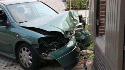 Onwel geworden bestuurder oorzaak van ongeval